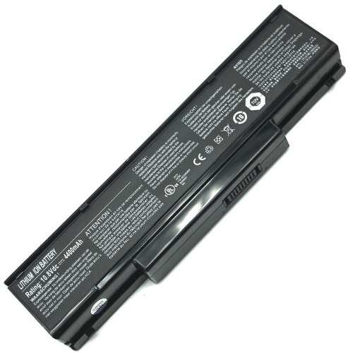 Bateria Para Asus A32-a9 * A32-f3  4400mah 10.8v - Batel80l6 - EASY HELP NOTE