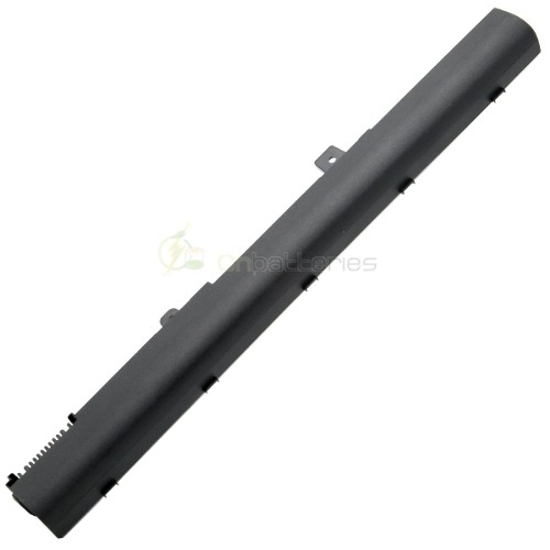 Bateria Para Asus X551 Séries 2200 Mah 14.4v A41n1308 - EASY HELP NOTE