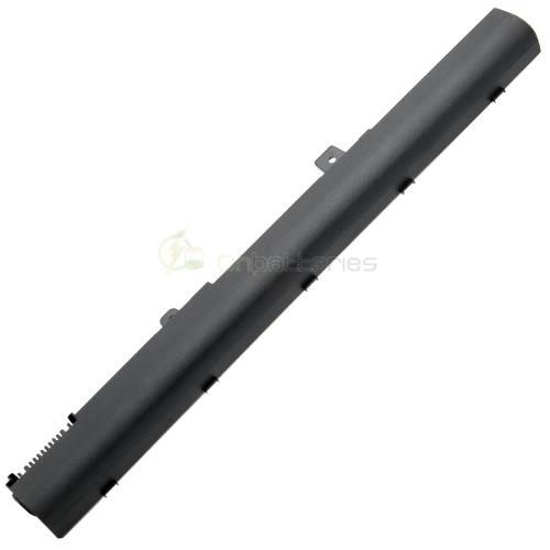 Bateria Para Asus 551c  Séries 2200 Mah 14.4v A41n1308 - EASY HELP NOTE