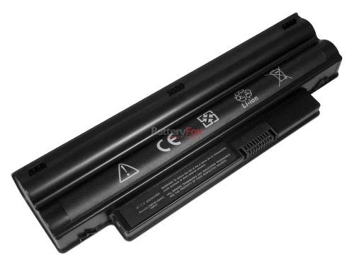 Bateria Para Dell Inspiron Mini 10 (1012) 4400mah Cel6 8py7n - EASY HELP NOTE