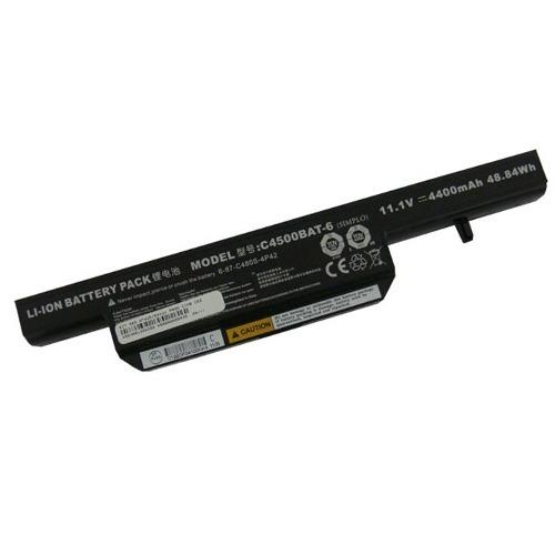 Bateria C4500bat-6 Notebook Itautec Infoway A7520 4400mah - EASY HELP NOTE