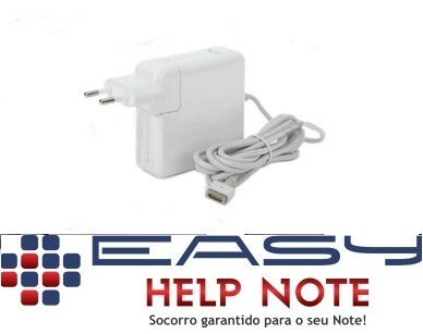 Fonte Para Apple Macbook A1237 A1304 A1369 A1370 A1181 A1278 MM 501 - EASY HELP NOTE
