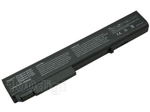 Bateria Para Hp Elitebook 8540p   458274-421 - 4400mah Av08 - EASY HELP NOTE