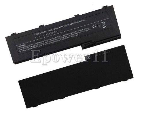 Bateria Para Notebook Hp Pavilion Tx2600  Hstnn-cb45 3600mah - EASY HELP NOTE