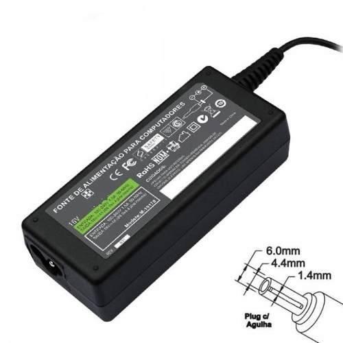 Fonte Carregador Para Sony Vaio Pcg-v505d Series 16v 4a 64w MM 170 - EASY HELP NOTE