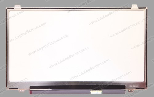 Tela Led Slim 14.0 40 Para Hp-compaq Pavilion Dm4 2065br  Hd - EASY HELP NOTE
