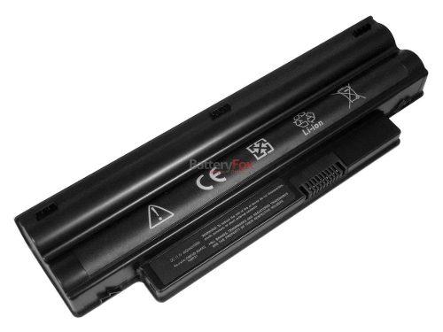 Bateria Para Dell Inspiron Mini 10 (1012) 4400mah/49wh Cel 6 - EASY HELP NOTE