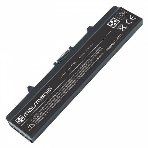 Bateria Para Dell Inspiron 1440   6cel 11.1v 4400mah Gw240 - EASY HELP NOTE