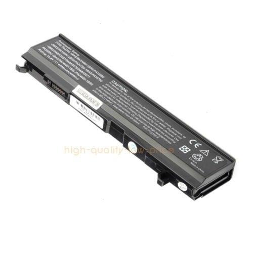 Bateria Para Toshiba Satellite A105 Series Pa3399u 4400mah MM 439 - EASY HELP NOTE