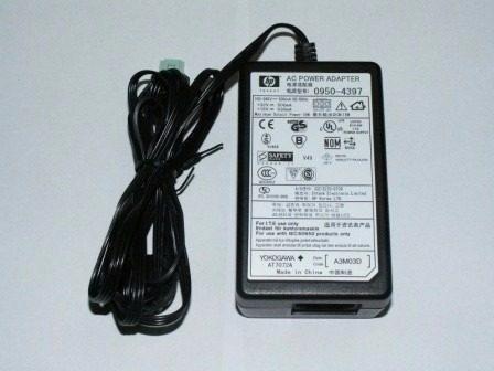 Fonte Para Impressora Hp Deskjet 3500 Series  0950-4397 18w - EASY HELP NOTE