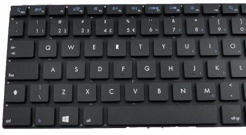 Teclado Original Para Notebook Cce S23 - V1383aiar - EASY HELP NOTE
