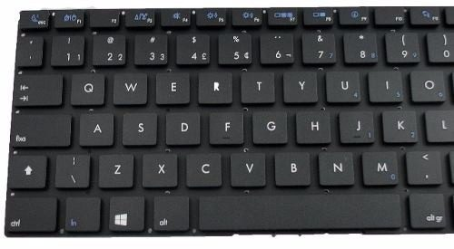 Teclado Original Para Notebook Cce S43 - V1383aiar - EASY HELP NOTE