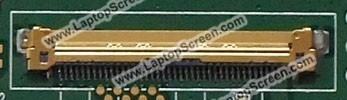Tela 14.0 Led Conector Direito Toshiba Is 1412  1366x768 Hd - EASY HELP NOTE