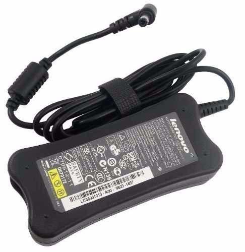 Fonte Carregador Original Lenovo Z460 Series 19v 3.42a 65w * - EASY HELP NOTE