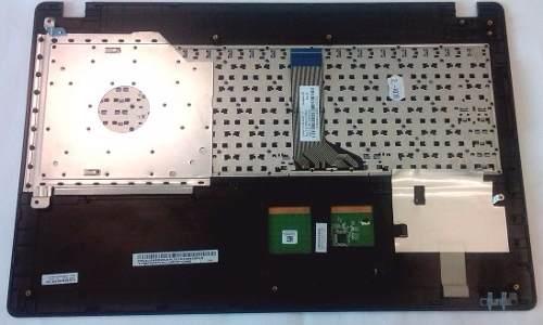 Teclado Asus X551ca X552ea Mp-13k96pa-9202 Aexjc601110 - EASY HELP NOTE