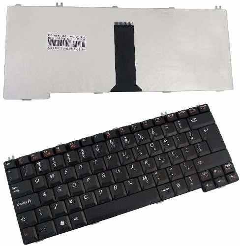 Teclado Para Ibm  Lenovo 3000 G450 Series Br Ç 25-007873  - EASY HELP NOTE