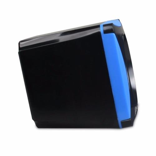 Caixa De Som Amplificada 6w Rms 3+3w 656  Pc / Smartphone MM 656 - EASY HELP NOTE