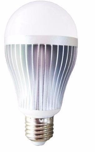 Kit 01 Lâmpada 9w Led E27 Plástico Bulbo Residência Econômic - EASY HELP NOTE