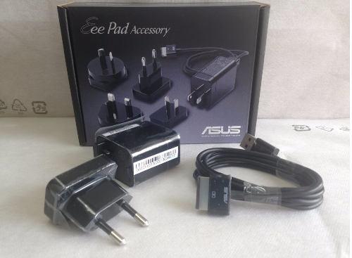 Carregador Original Asus Eee Pad Transformer Tf300t 15v 1.2a - EASY HELP NOTE