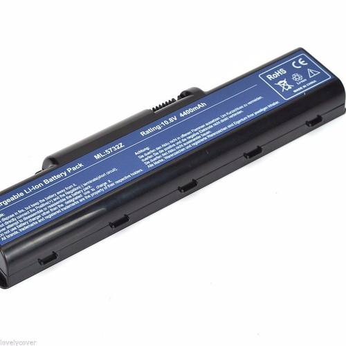 Bateria P/ Notebook Acer Emachines D525 4400mah As09a31 - EASY HELP NOTE