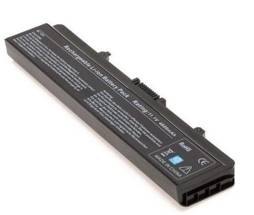 Bateria Para Dell Inspiron 1525 Wk379 X284g Xr693 M911g  MM 470 - EASY HELP NOTE