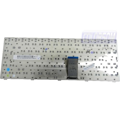 Teclado Para Samsung Rv410 Séries Ba59-02492w Br Com Ç - EASY HELP NOTE