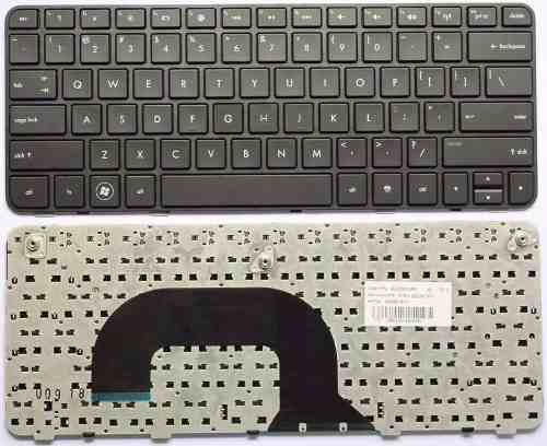 Teclado Para Hp Pavilion Dm1-3260br Séries  V110346as1 Com Ç - EASY HELP NOTE