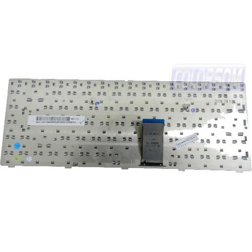 Teclado Para Samsung Np-r430-jad1br Ba59-02492w Br Com Ç - EASY HELP NOTE
