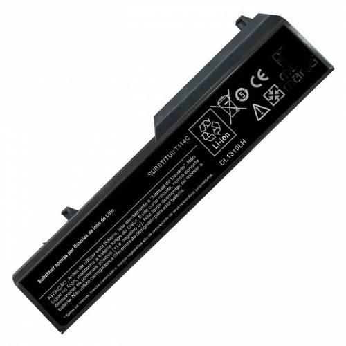 Bateria Para Dell Vostro 1310 1510 2510 4400mah - Cell 6 - EASY HELP NOTE