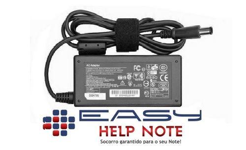 Fonte Carregador Para Hp Compac 6710b, 6715b, 6720s, 6720t MM 071 - EASY HELP NOTE