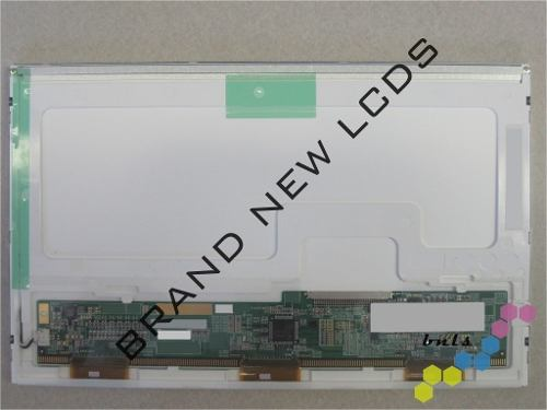 Tela 10.0 Led Hsd100ifw1 P/ Vaio Pcg-21313m Conector D Largo - EASY HELP NOTE