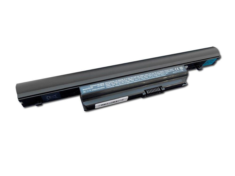 Bateria Para Acer Aspire 7745 Séries  4400 Mah 10.8v AS10B6E - EASY HELP NOTE