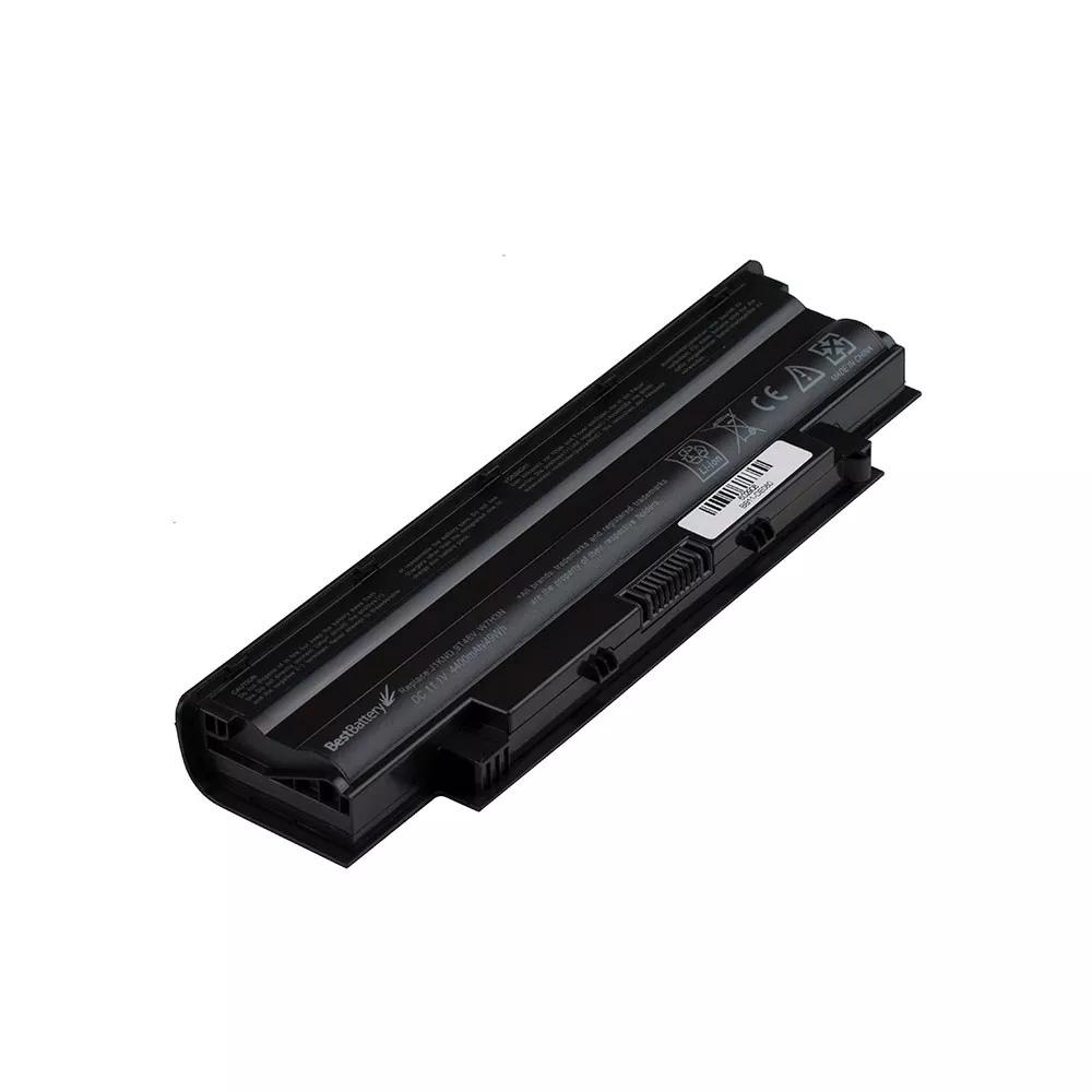 Bateria Para Dell Inspiron 17r N7010 / 17r N7110 11.1v J1knd - EASY HELP NOTE