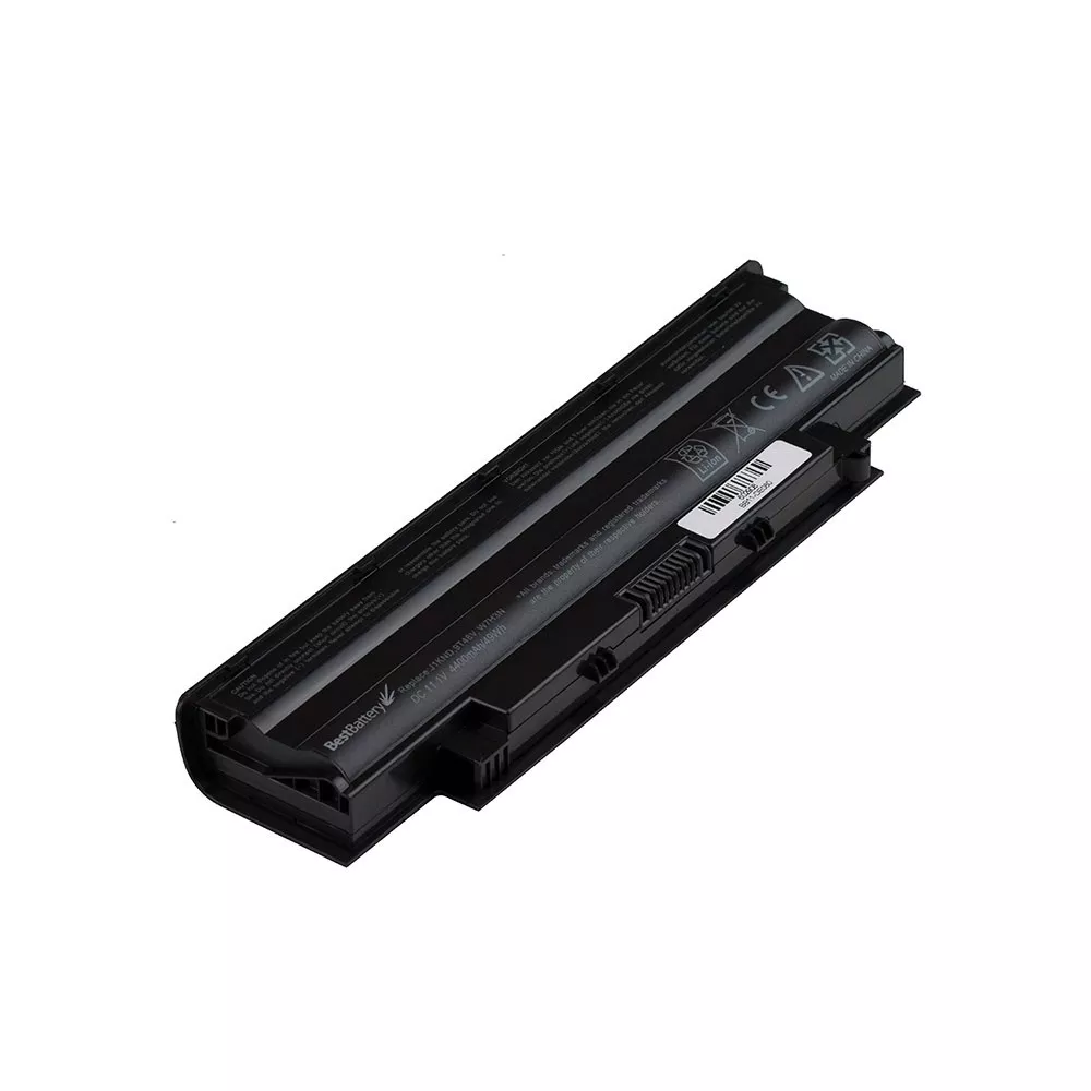 Bateria Para Dell Inspiron N5110  11.1v 4400mah 48wh  J1knd - EASY HELP NOTE
