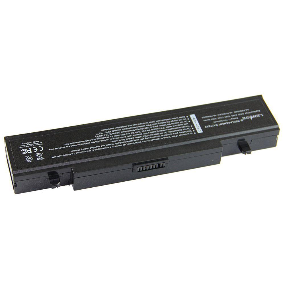 Bateria Para Samsung R460  Sg3181lh 4400mah - Aa-pb9nc6b W E - EASY HELP NOTE