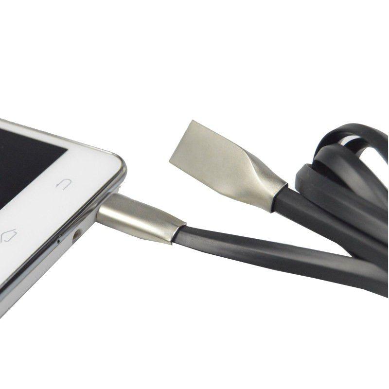 Cabo Carregador De Dados E Usb Para Iphone 5c  Lightning 8p MM 919 - EASY HELP NOTE