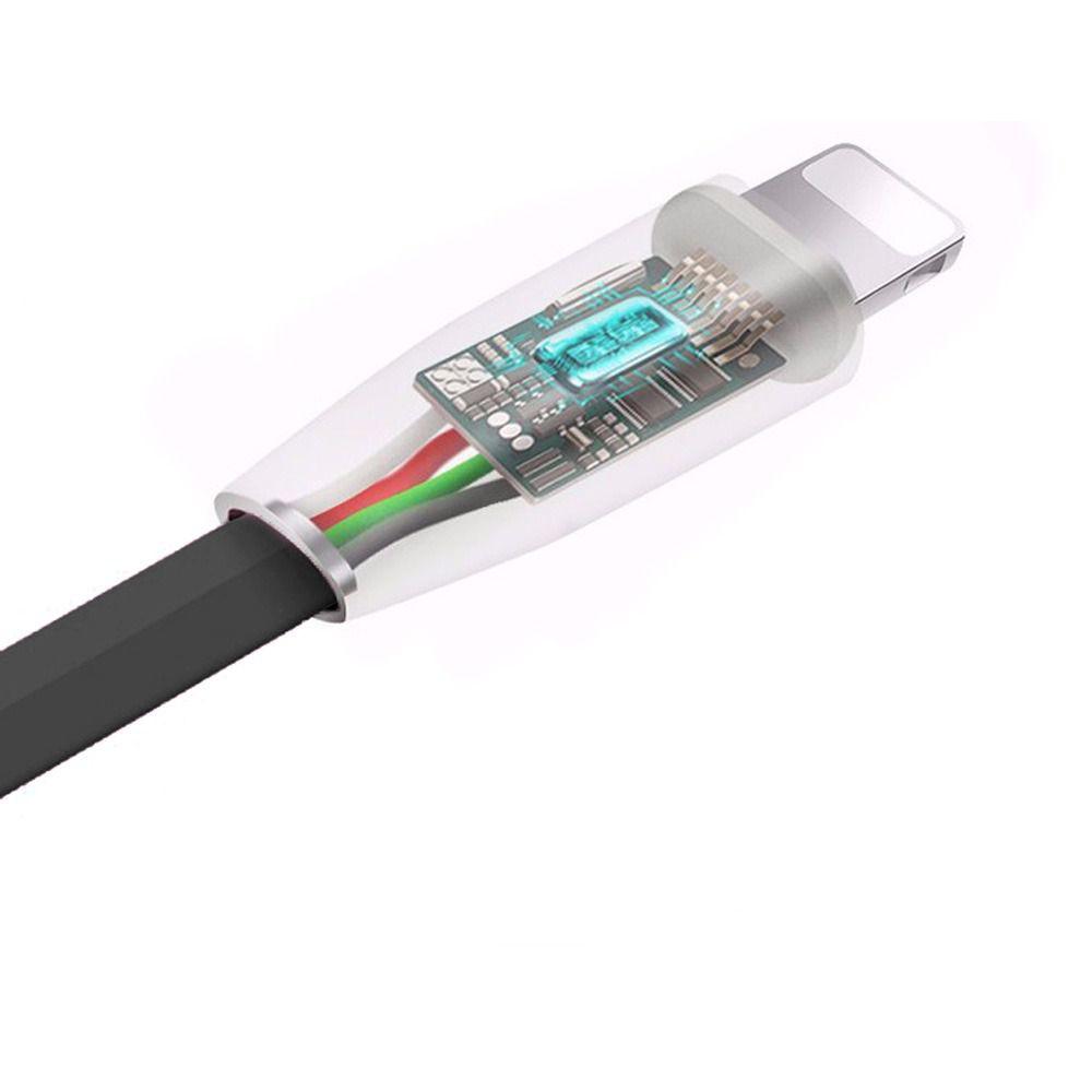 Cabo Carregador Usb Para Iphone 5, 5s, 5c, 6 E 6 Plus  Lightning 8p MM 919 - EASY HELP NOTE