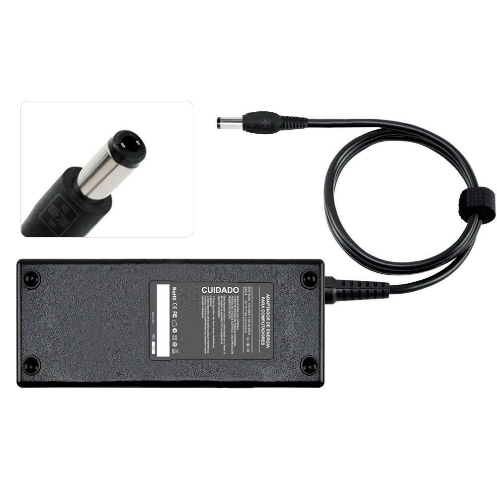 Fonte Carregador Para Toshiba Satellite P30-80 19v 7.9a 818 - EASY HELP NOTE