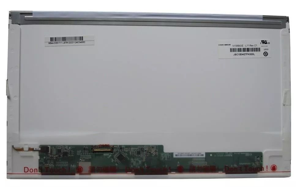 Tela 15.6 Led  Para Lenovo G550 - G560 Séries 1366x768 Hd TL05 - EASY HELP NOTE
