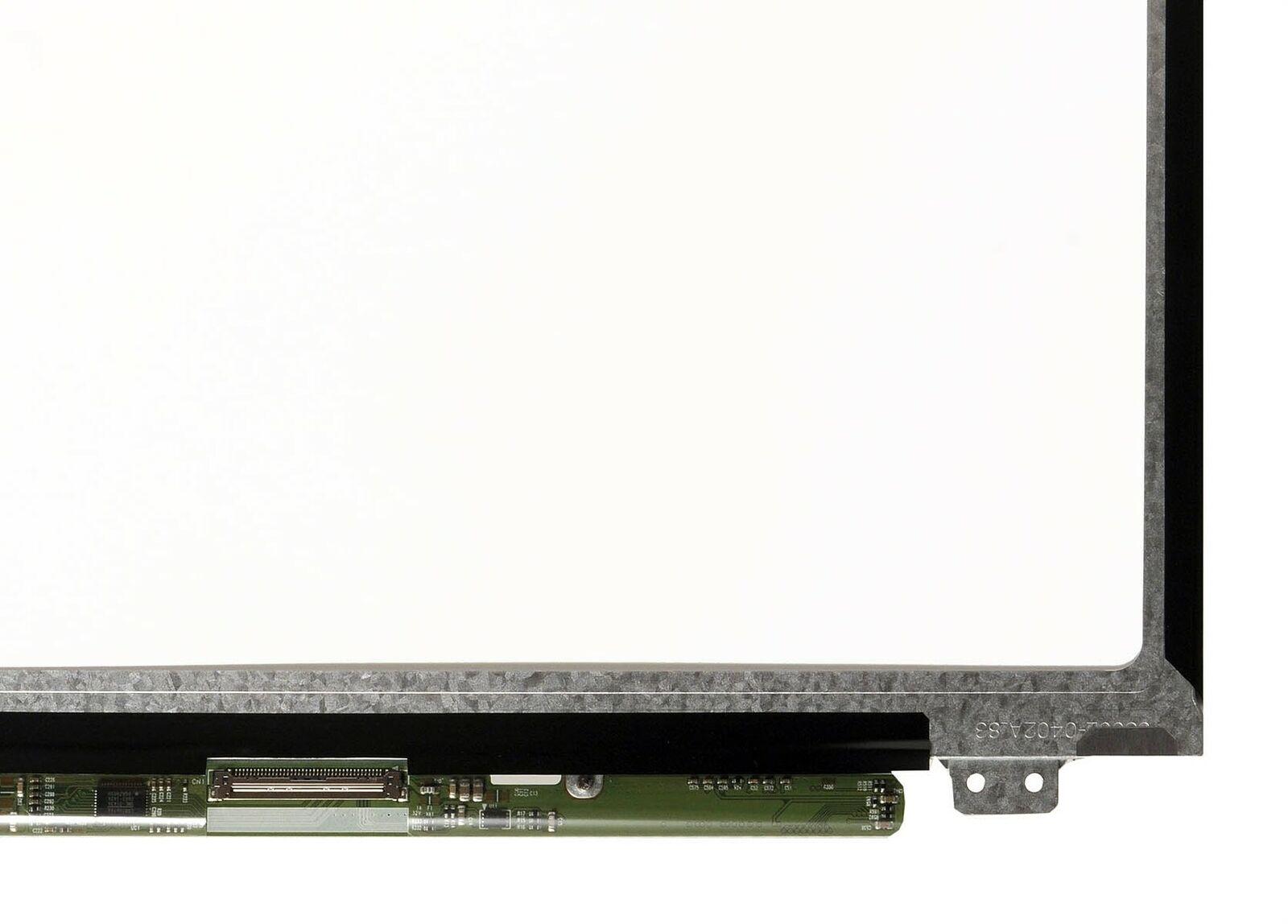 Tela 15.6 Led Slim Hp-pavilion Dv6 Dv6t-7000 40 Pin 1366x768 - EASY HELP NOTE