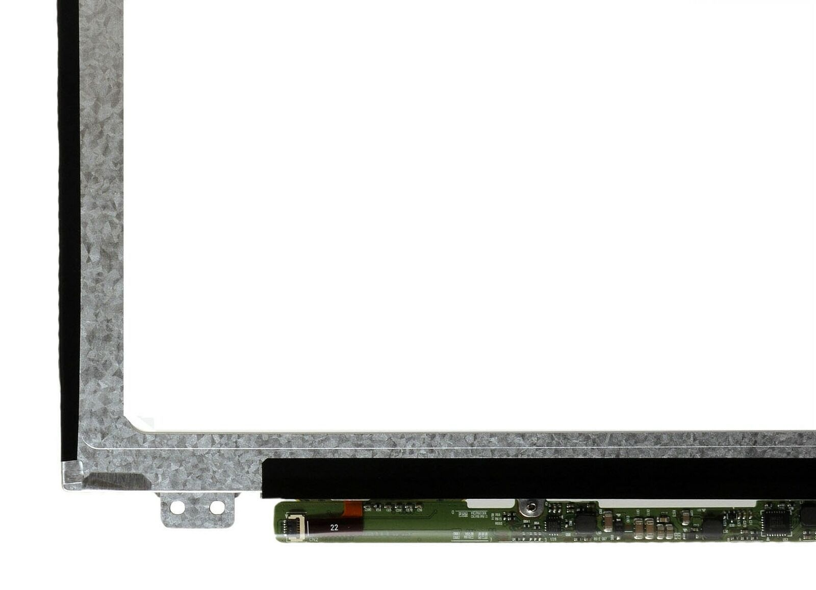 Tela 15.6 Led Slim Para Dell Inspiron 1570  1366x768 40 pin - EASY HELP NOTE