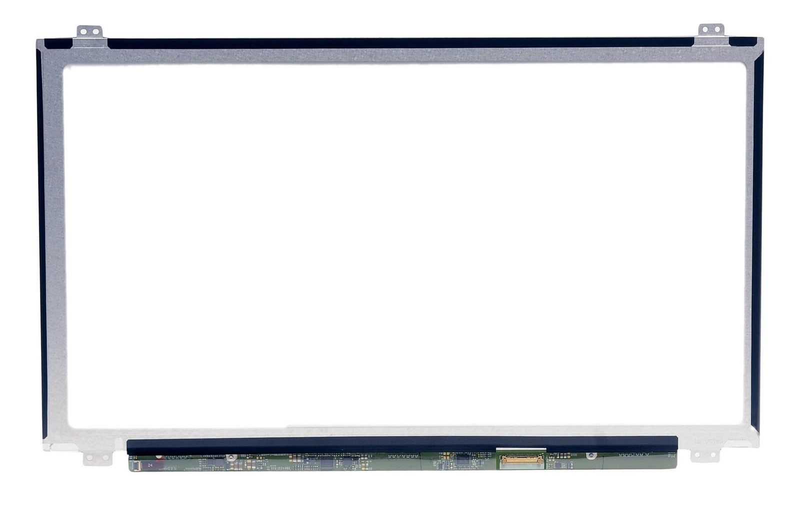 Tela 15.6 Led Slim Para Sony Vaio Sve15125cxs  Sve15125cbw 40 pin - EASY HELP NOTE