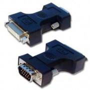 ADAPTADOR DVI-DF X VGA DB15M WB-DF/VM