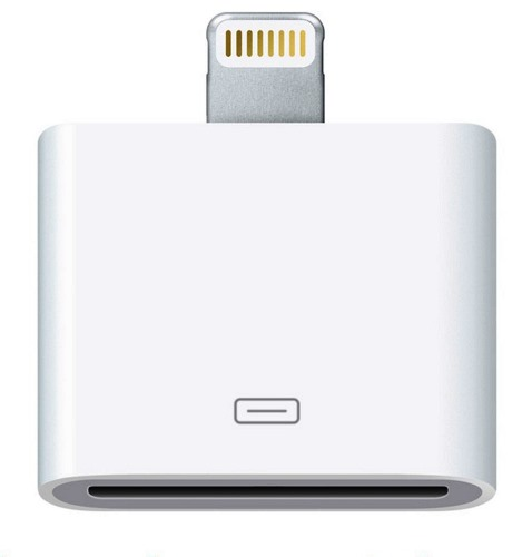 ADAPTADOR IPHONE 4 P/ 5 RG  - TELLNET
