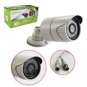 Camera Digital de Seguranca com Inflavermelho A513B EXBOM