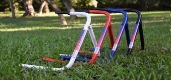 Cavalete Suporte para Manutencao em Bicicleta UP Bike