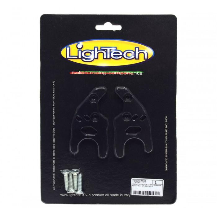Ajustador de Elevação de Corrente Lightech Honda CBR1000 08 CBR600 07-08 Mod: FTEH607NER