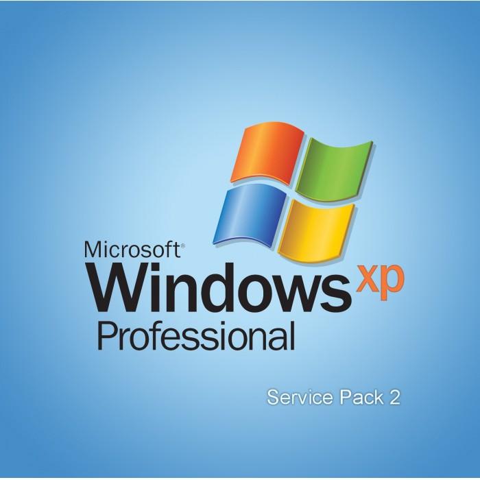 Atualização para Microsoft Windows XP Professional CD-ROM SKU-E85-02669