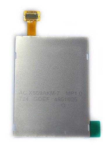 Display Lcd Para Nokia 6300 / 6120 Classic