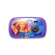 Câmera Digital Hannah Montana + 3 Frentes P/ Personalização